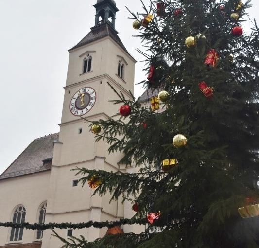 Regensburg – Sausage, Sausage and moreSausage