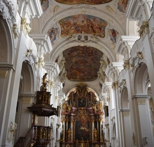 Deggendorf & the BavarianCountryside
